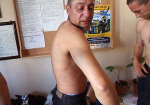 Буковинские рыбаки заявляют, что глава РГА обещал их убить