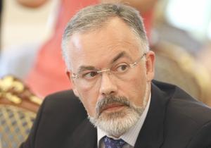 ЗН: Власти рассматривают отставку Табачника
