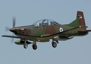 Полевые мыши повредили три самолета ВВС Словении