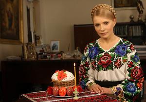 Юлія Тимошенко: Великдень – це перемога добра над злом