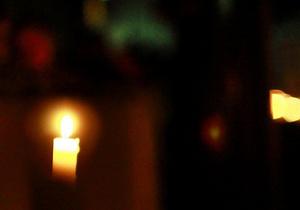 Сегодня ночью в нескольких городах мира зажгут свечи в память о Чернобыльской трагедии