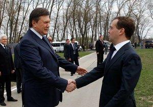 Медведев: Один из уроков Чернобыля - надо говорить людям правду о катастрофах