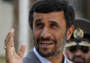 СМИ: Ахмадинеджаду грозит импичмент