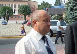 Прокуратура подтвердила, что в доме экс-главы Заставновского района изъяли шесть ружей
