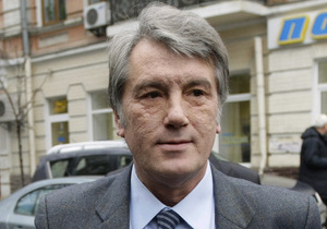 Янукович предложил Ющенко новую должность