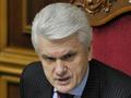 """Литвин заявил, что """"с отвращением"""" соглашается на смешанную систему выборов"""