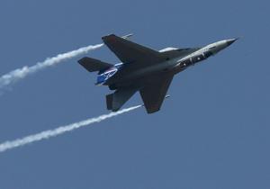 Россия выбыла из тендера на поставку в Индию 126 истребителей