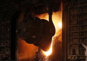 Ъ: Украина прекратила производство первичного алюминия