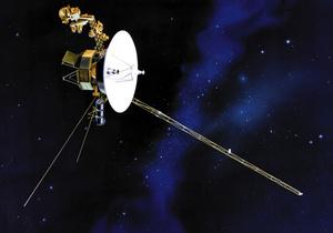 NASA: В ближайшие пять лет зонд Вояджер покинет пределы Солнечной системы