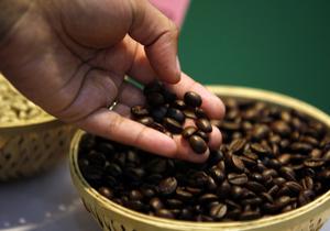 Кофе может подорожать на 40%