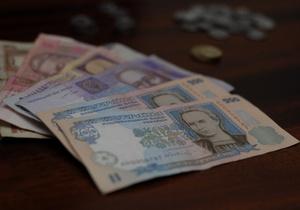 Минфин: Дефицит бюджета в январе-марте составил 799,9 млн грн