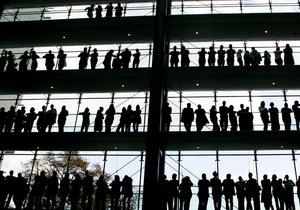 Германия и Австрия открыли границы для рабочих из Восточной Европы