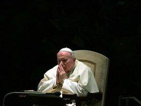 Ватикан: Иоанна Павла II вскоре канонизируют