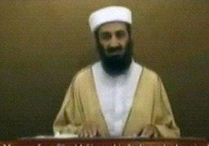 Специалисты проведут анализ ДНК бин Ладена