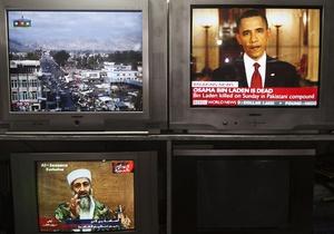 Мир приветствует новость об убийстве бин Ладена