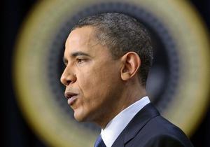 Обама встретится с семьями погибших 9/11