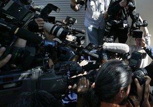 Репортеры без границ назвали 38 врагов свободы прессы