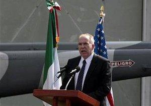 Власти США заявили, что намерены уничтожить Аль-Каиду