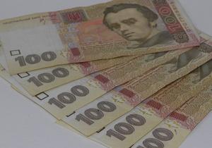 Дефицит госбюджета Украины за первый квартал 2011 года сократился почти в семь раз