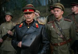 Михалков на премьере Цитадели призвал зрителей досмотреть ее до конца