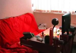 В Одессе порностудию разоблачили прямо во время съемок очередного фильма