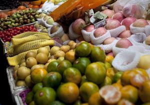 Украина намерена увеличить производство плодово-ягодных культур почти в восемь раз