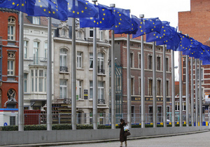 Еврокомиссия разработала предложения по восстановлению погранконтроля внутри Шенгенской зоны