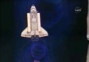 NASA: Запуск шаттла Endeavour состоится не ранее 13 мая