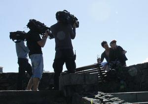 Корреспондент: Бракоделы. Украинское ТВ, не зная усталости, выдает соотечественниц замуж