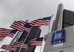 General Motors  получил лучшую за 21 год прибыль