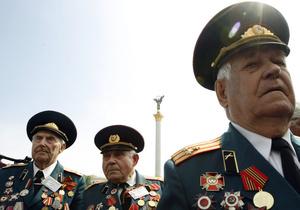 9 мая в Киевском зоопарке состоится акция Фронтовая кухня ветерана