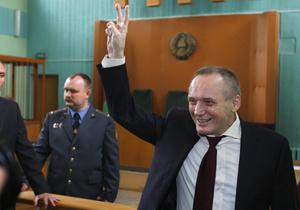 Берите по 357-й расстрельной статье: экс-кандидат в президенты Беларуси готов ответить за беспорядки в Минске