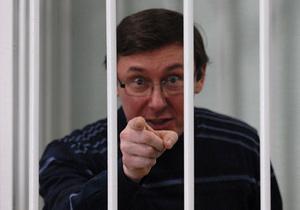 Генпрокуратура: Применять принудительное кормление к Луценко на сегодня нет оснований