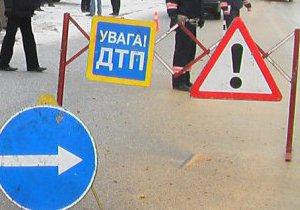 В Кировоградской области перевернулся микроавтобус: один человек погиб