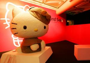 В Китае построят первый за пределами Японии парк развлечений Hello Kitty