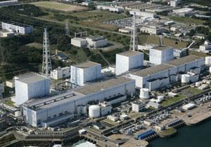Убытки оператора АЭС Фукусима-1 могут превысить триллион иен