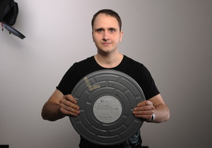 Корреспондент.net представляет эксклюзивный блог с Каннского кинофестивля-2011
