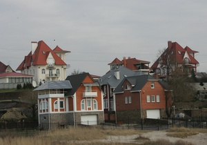 В апреле на вторичном рынке земли Киевской области выросло количество сделок