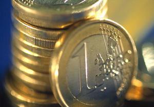 Курс евро на мировых рынках продолжил падение