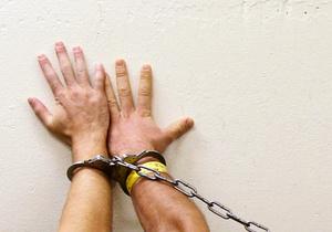 В Киеве задержали трех мужчин, которые в прошлом году похитили иностранку