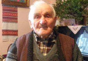 Старейшему украинцу исполняется 111 лет