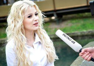 Букмекеры: Мика Ньютон выйдет в финал Евровидения