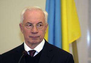 Азаров: Условия ипотечного кредитования в Украине вышли на уровень 2007 года