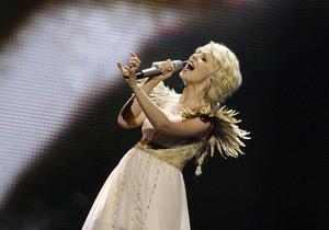 Определен порядок выступлений финалистов Евровидения-2011