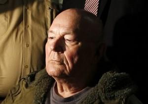 Львовский облсовет попросит Януковича помочь в прекращении преследования Демьянюка