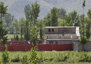 Reuters: В укрытии бин Ладена нашли тайник с порнографией