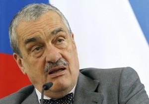 МИД Чехии: Чешских дипломатов высылают из Украины из-за Данилишина