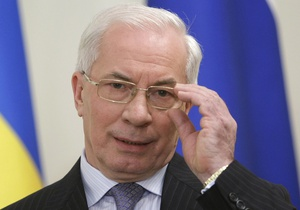 Азаров: Правительство не допустит повторения ситуации с гречкой