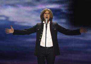 Евровидение-2011: букмекеры ставят на победу француза