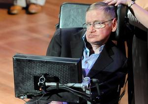 Стивен Хокинг  заявил, что не верит в существование рая